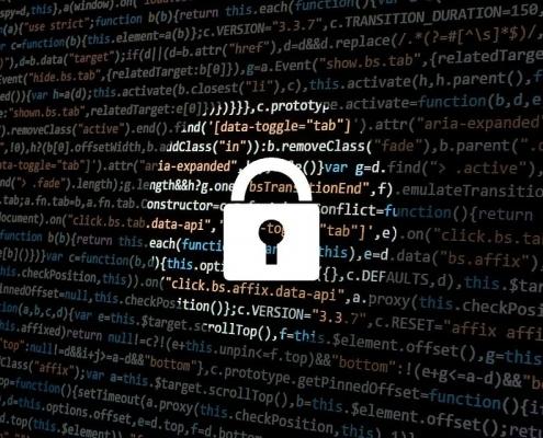 Ciberseguridad para producto sanitario software